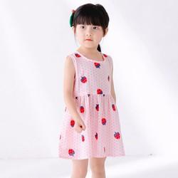 Đầm bé gái click xem nhiều mẫu