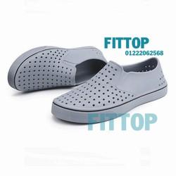 Giày nhựa đi mưa FITTOP NTM-1