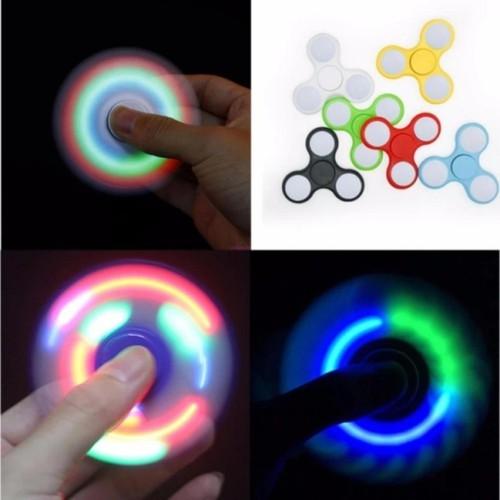 Con Quay Fidget Spinner không ma sát đèn LED 7 kiểu - 5645662 , 9538949 , 15_9538949 , 105000 , Con-Quay-Fidget-Spinner-khong-ma-sat-den-LED-7-kieu-15_9538949 , sendo.vn , Con Quay Fidget Spinner không ma sát đèn LED 7 kiểu