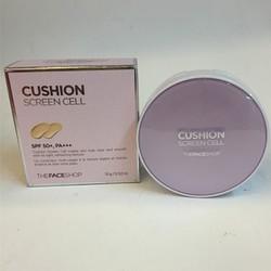 Phấn nước Cushion Creen Cell SPF 50+