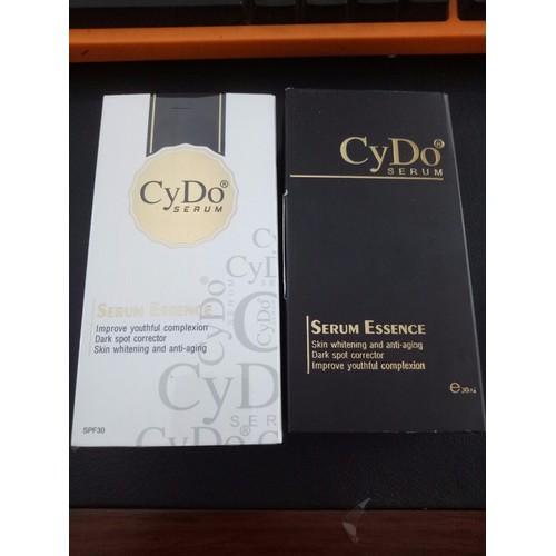 serum cydo essence cao cấp 7 in1