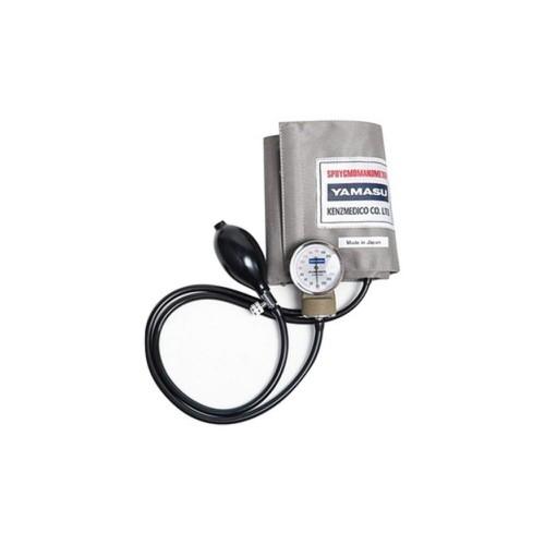 Máy đo huyết áp bắp tay Yamasu bao gồm ống nghe