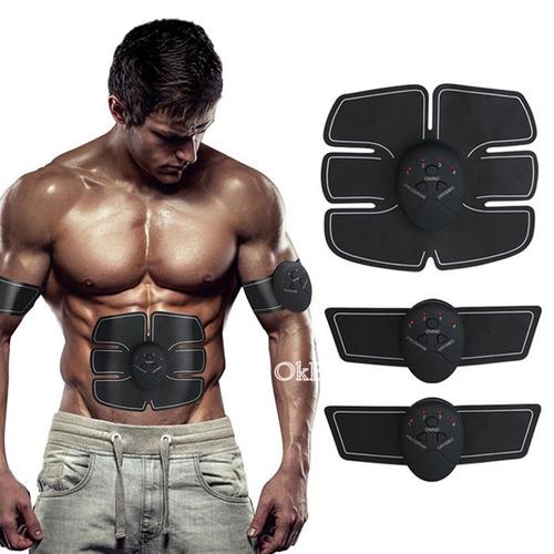 Combo 3 máy tập bụng - tập bắp cao cấp