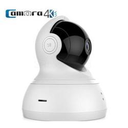 Camera IP Quan Sát Xiaomi Yi Dome HD 720p Xoay 360 Độ Model 2016