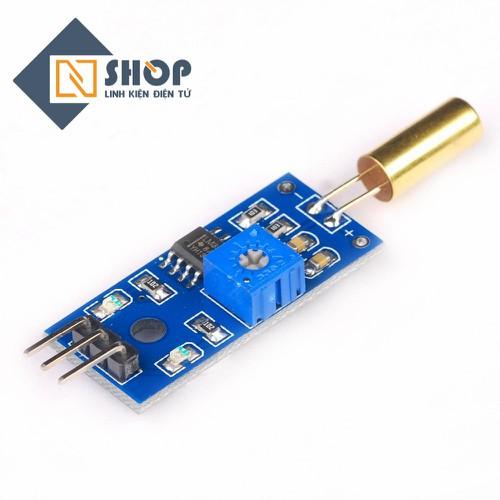 Mạch Cảm Biến Góc Nghiêng -Tilt Sensor- SW52