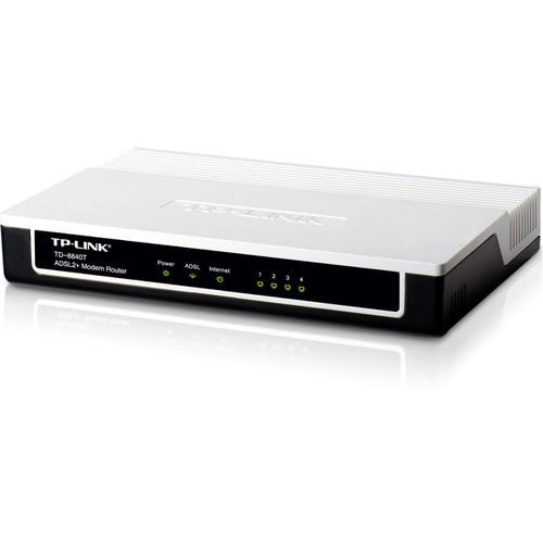 Switch Tp Link Modem 8840