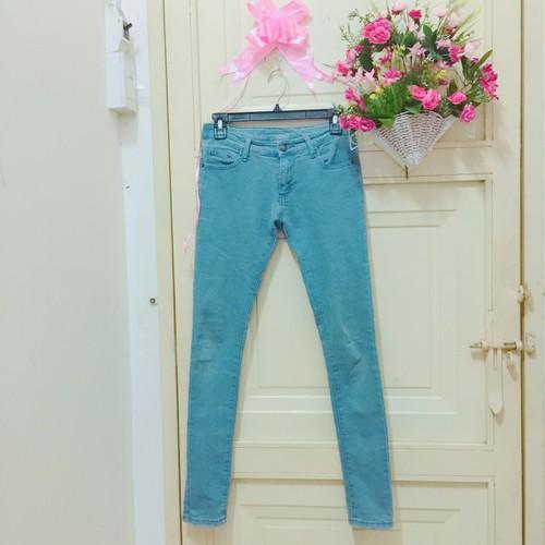 Thanh lí quần skinny jean size 26 - 5482624 , 9194083 , 15_9194083 , 109000 , Thanh-li-quan-skinny-jean-size-26-15_9194083 , sendo.vn , Thanh lí quần skinny jean size 26
