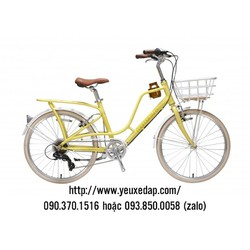 Xe đạp Giant 2018 iNeed Latte 24