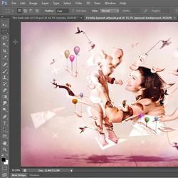 Khoá học photoshop bài bản chuyên nghiệp online - Edumall