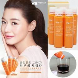 Nước uống VB Vital Beautie Super Collagen Hàn Quốc