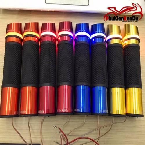 Tay Cầm Gù Xéo Xe Máy Có LED 12V - 5484403 , 9200065 , 15_9200065 , 179000 , Tay-Cam-Gu-Xeo-Xe-May-Co-LED-12V-15_9200065 , sendo.vn , Tay Cầm Gù Xéo Xe Máy Có LED 12V