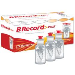 Brecord Plus, thực phẩm bổ người lớn tăng cường dưỡng chất cho cơ thể