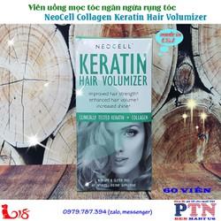 Viên uống mọc tóc NeoCell Collagen Keratin Hair