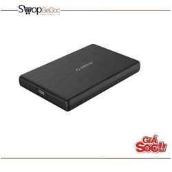Hộp đựng ổ cứng 2.5 inch HDD,SSD ORICO 2189U3