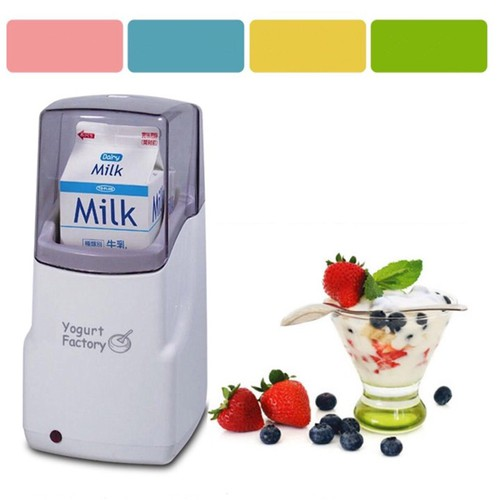 Máy ủ sữa chua