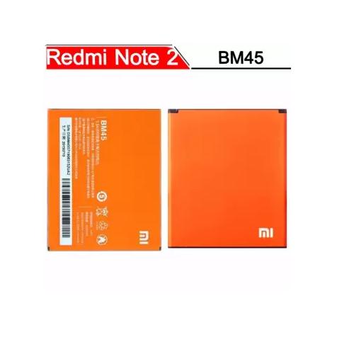 Pin Xiaomi Redmi note 2 BM45 xịn