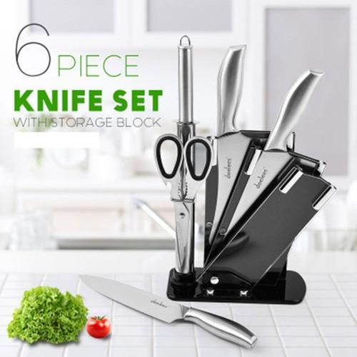 Bộ dao kéo nhà bếp
