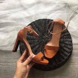 Giày sandal cao gót chất lượng