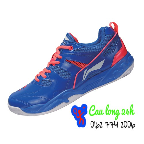 Giày thể thao Lining AYTM069-5 Giày cầu lông - 5483736 , 9196943 , 15_9196943 , 950000 , Giay-the-thao-Lining-AYTM069-5-Giay-cau-long-15_9196943 , sendo.vn , Giày thể thao Lining AYTM069-5 Giày cầu lông
