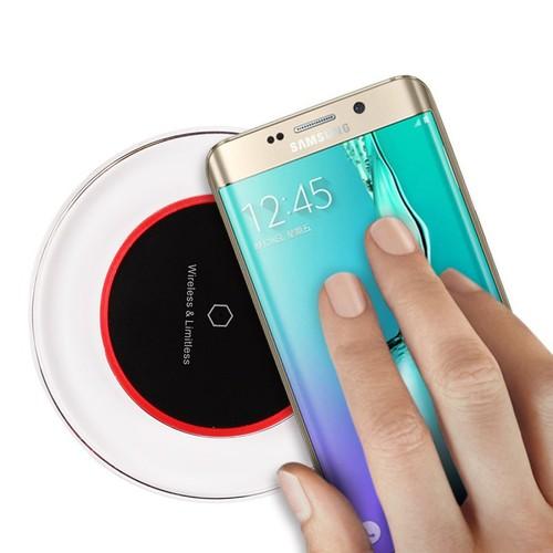Bộ sạc không dây cho smartphone