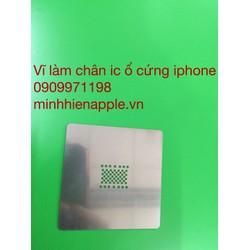Vĩ làm chân Ổ cứng HDD iphone 4 4s 5s 5c 5 6