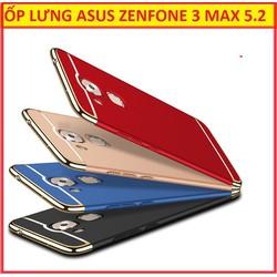 ỐP LƯNG ASUS ZENFONE 3 MAX 5.2