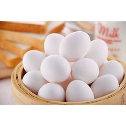 Trứng gà sạch