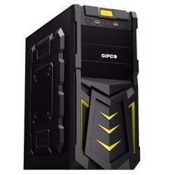 case PC CPU G3450, Ram 4G bus 1600, HDD 250G, VGA 2g KM chuột game