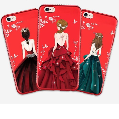 Ốp lưng Iphone 5-6-6+,7,7+,8,8+,X