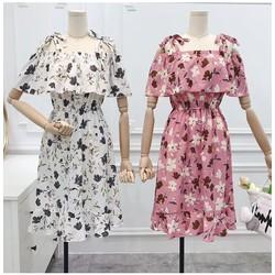 Chân váy voan hàng Quảng Châu giá sỉ