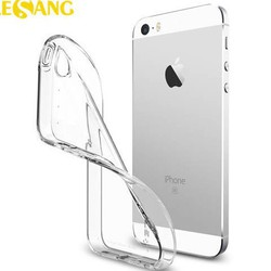 ốp lưng dẻo trong suốt iphone 5