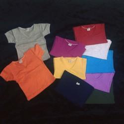 áo siêu khuyến mãi cho bé 1-5 tuổi