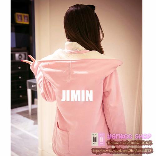Áo khoác bts jimin - form nữ dáng dài màu hồng nhạt - 5653911 , 9552134 , 15_9552134 , 390000 , Ao-khoac-bts-jimin-form-nu-dang-dai-mau-hong-nhat-15_9552134 , sendo.vn , Áo khoác bts jimin - form nữ dáng dài màu hồng nhạt