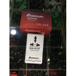 Đổi điện S12 220V-110V 100W