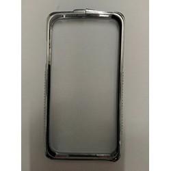 Ốp viền đính đá cho Iphone 4, 4s