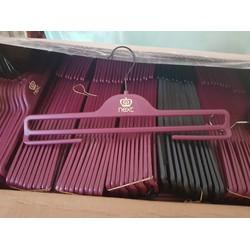 Combo 10 móc quần áo hàng Việt Nam xuất khẩu Nhật Bản Usa