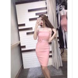 Đầm body Shop Sale Nhé