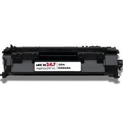 Hộp mực in HP 05A Black LaserJet Toner Cartridge