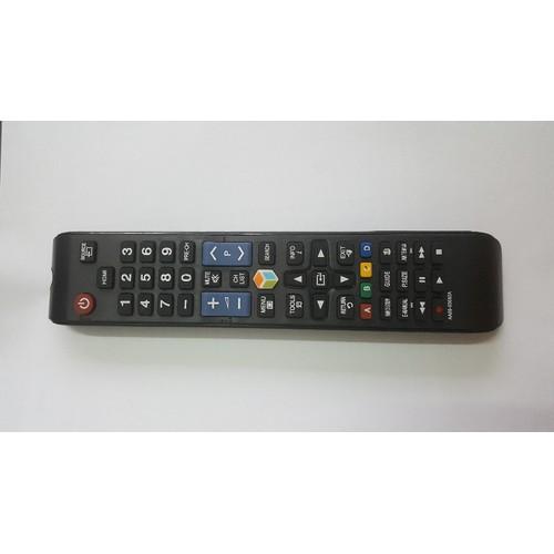 Điều khiển tivi Samsung smart - 5001248 , 9211758 , 15_9211758 , 85000 , Dieu-khien-tivi-Samsung-smart-15_9211758 , sendo.vn , Điều khiển tivi Samsung smart