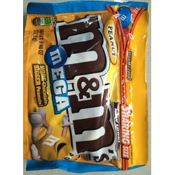 Kẹo socola mm 272g của Mỹ