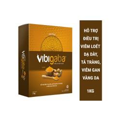 Gạo Mầm Nghệ Vibigaba hộp 1kg