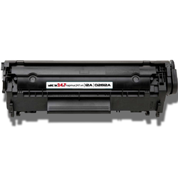 Hộp mực in HP 12A Black LaserJet Toner Cartridge 247