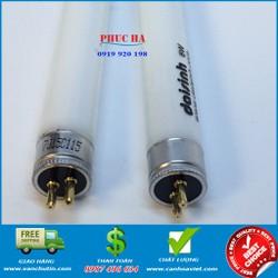 Bóng đèn 6W cho đèn diêt côn trùng DS-D6 chính hãng Bộ 02 bóng