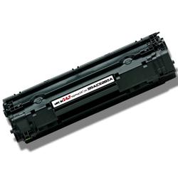 Hộp mực in HP 85A Black LaserJet Toner Cartridge 247