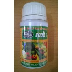 Thuốc dưỡng rễ và giải độc roots 2 lọ 100ml