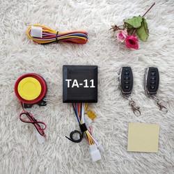 khóa chống trộm xe máy TA-11