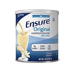 Sữa bột Ensure Original Nutrition Powder 397g Mỹ