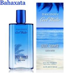 Nước Hoa Nam Davidoff Exotic Summer EDT Spray 125ml . Made in France
