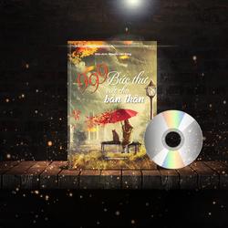 5 x 999 Bức Thư Viết Cho Bản Thân Phiên bản 2018 + DVD quà tặng