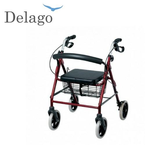 [Delago] Xe bộ hành Dosing No18 bán chạy tại thị trường Mỹ - 5486501 , 9204545 , 15_9204545 , 2300000 , Delago-Xe-bo-hanh-Dosing-No18-ban-chay-tai-thi-truong-My-15_9204545 , sendo.vn , [Delago] Xe bộ hành Dosing No18 bán chạy tại thị trường Mỹ